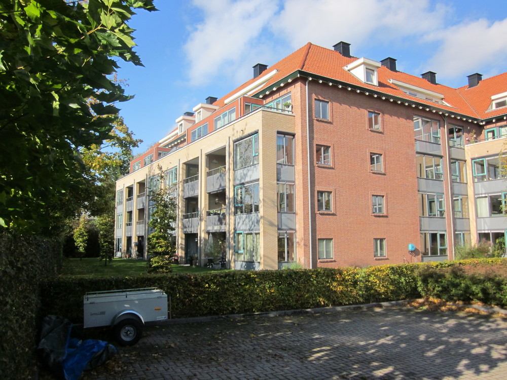 Appartementengebouw Cattenbroek Zeist Renovatie en onderhoudsproject Schilderwerk binnen en buiten Opdrachtgever De Wekerom 1.jpg