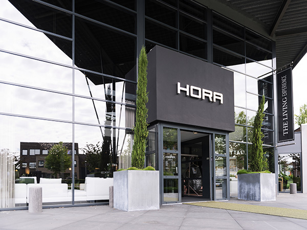 HORA Outdoor, Interior & Sleeping